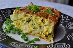Veggie-Loaded Side Dish Bake