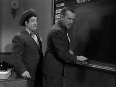 Abbott and Costello Math...division kids will love this!