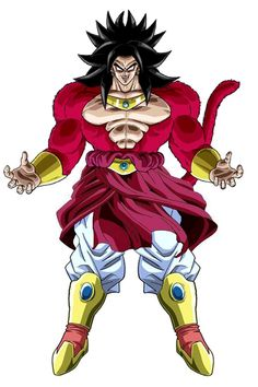 Dragon Ball Super Manga, Episode and Spoilers Dragon Ball Gt, Broly Ssj4, Broly God, Anime Echii, Dbz Characters, O Pokemon, Pikachu, Cartoon Art, Cosplay Costumes