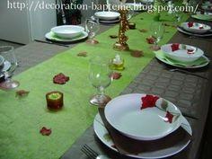 decoration bapteme