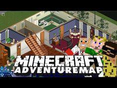 Super Mario Bros Parkour Map Minecraft Adventure Maps - Minecraft pocket edition pc spielen