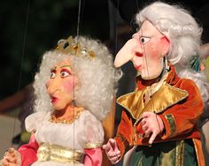 La Reina Berenguera i el Rei Oriol I