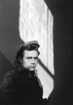 James Dean(because he reminds me of dirty dean)