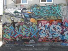 ill skillz mural lilac alley, mission district street art ~ Join the Seen In San… Mission District, Facebook Feed, Lilac, Street Art, San Francisco, Join, Group, Photo And Video, Videos