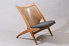 Krysset Chair