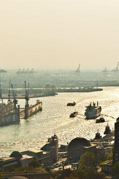 15 Dinge, die in Hamburg eine völlig andere Bedeutung haben als in Deutschland