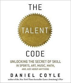 This book is all about how to get better at getting better—at anything, whether it's sports, music, math, or business. Coyle delves into the science of how the brain acquires skill, then shows dozens of ways top performers are putting those theories into practice every day. This book has change