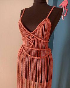 Boho Hippie, Festival Costumes, Festival Dress, Macrame Dress, Boho Dress, Festival Hippie, Recycled Dress, Moda Boho, Handmade Dresses