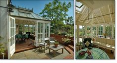 Garden Conservatories  (Stoke by Naylandin, Suffolk) by Town & Country Conservatories