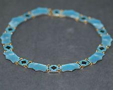 Volmer Bahner Enamel Jewelry, Jewelry Art, Silver Jewelry, Turquoise Bracelet, Sculpture, Inspired, Deco, Bracelets, Inspiration