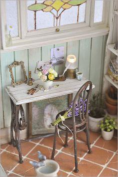 petit jardin room box - garden