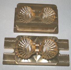 molds for soap stamping