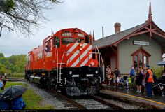 RailPictures.Net Photo: CP 4563 Canadian Pacific Railway MLW M630 at St-Constant, Quebec, Canada by Michael Berry