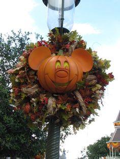 Halloween @ Disney