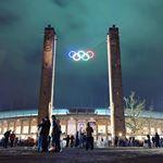 Keiner hat so ein schönes Stadion wie Berlin. HA HO HE Hertha BSC !