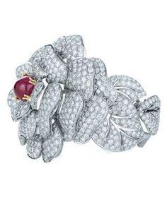Best Diamond Bracelets  : KWIAT DIAMOND BRACELET