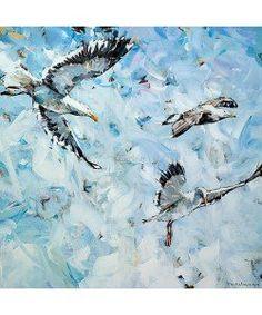 Dorus Brekelmans, Free as a bird