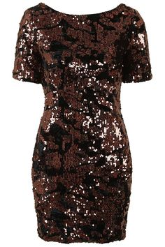 Photo 1 of Sequin Bodycon Dress
