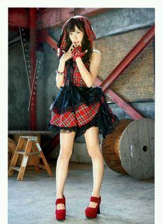 Goth Gothic Lolita