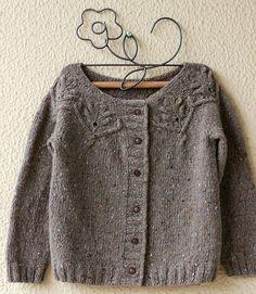Ravelry: bloshka's Little Oak - 18 months - 2 yrs Crochet Baby Sweaters, Knit Crochet, Knitting For Kids, Baby Knitting, I Cord, Clothing Labels, Ravelry, Knitwear, Knitting Patterns