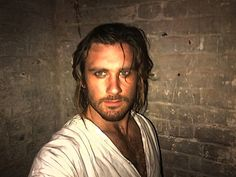 Clive Standen - sexiest Viking ever.