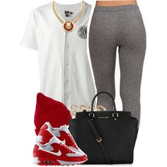 """Toned Down"" by oh-aurora on Polyvore"