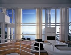 Douglas House – Richard Meier & Partners Architects