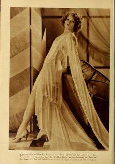 Clara Bow, Silver Screen (Nov 1930-Oct 1931)