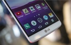 How to Hide On-Screen Buttons on the LG - Tips - PhonesCrunch New Phones, Mobile Phones, Lg G3, Android, Tech, Buttons, Products, Technology, Mobiles
