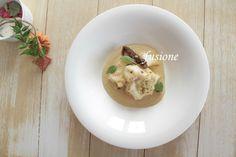 Il baccalà con pomodori secchi su crema di fagioli cannellini è un pietanza squisita e molto veloce da preparare. Ed è questa la parte più bella della ricetta, una volta che si ha effettuato la pulizia del pesce, bastano pochi minuti per cucinare il piatto!
