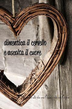 Nero come la notte dolce come l'amore caldo come l'inferno: dimentica il cervello e ascolta il cuore.. (cit.)