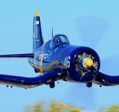 Vought Corsair US Navy Fighter Plane Ww2 Fighter Planes, Fighter Aircraft, Fighter Jets, F4u Corsair, Military Humor, Us Navy, Helicopters, Choppers, Usmc