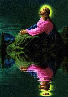 Pin on Religious Jesus Christ Painting, Jesus Art, Pictures Of Jesus Christ, Religious Pictures, Mary And Jesus, Jesus Is Lord, Immaculée Conception, Jesus Photo, Jesus Loves Us