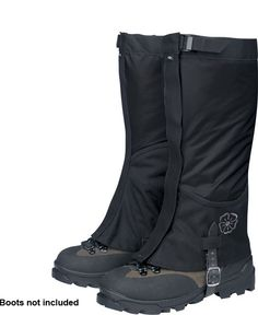 Outdoor Research Women's Verglas Gaiters