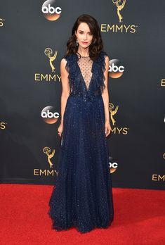 Abigail Spencer aux Emmy Awards 2016