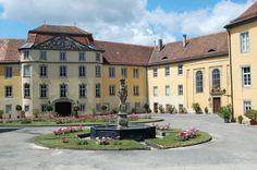 Castle Bartenstein, Bartenstein, Schrozberg, Germany