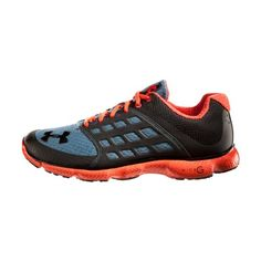 Under Armour Micro G Connect Running Shoe - Men`s