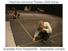 ▶ Stage Management - Practical Technical Theater DVD Series - YouTube