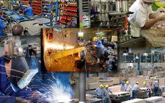 Bajó 5.2% en mayo la producción de Pymes industriales   Cotización Dólar