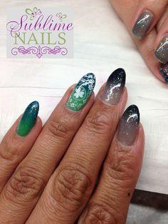 Gel Nails ~ Sublime Nails
