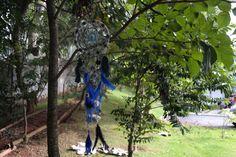 Apanhador dos Sonhos Buda Azul, Jéssica Batista, Março de 2015