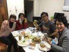 本日スリーコール福岡営業所の忘年会でした泡盛おきなわ屋美味かったです()