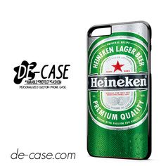 Heineken Can DEAL-5220 Apple Phonecase Cover For Iphone 6/ 6S Plus