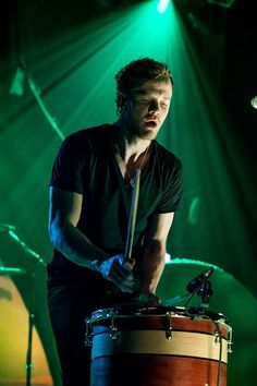Dan reynolds Imagine Dragons