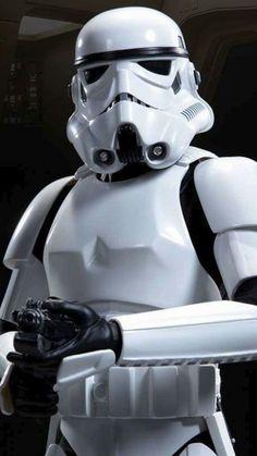 Star Wars Stormtrooper Premium Format Figure by Sideshow Col Star Wars Klone, Star Wars Film, Star Wars Pictures, Star Wars Images, Darth Vader, Smallville, Alexander Kent, Star Wars Personajes, Drawing Tutorials