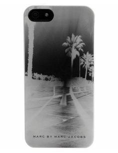 Marc by Marc Jacobs Boardwalk iPhone 5 case