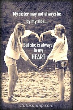 , Funny happy birthday sister quotes heart 54 New ideas Funny happy birthday sist. , Funny happy birthday sister quotes heart 54 New ideas Funny happy birthday sister quotes heart 54 New ideas This image has ge. Little Sister Quotes, Sister Poems, Sister Quotes Funny, Love My Sister, Brother Quotes, Funny Quotes, Quotes Quotes, Missing Sister Quotes, Soul Sister Quotes