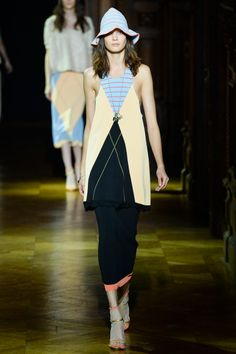 Sonia Rykiel Spring 2014 RTW - Review - Fashion Week - Runway, Fashion Shows and Collections - Vogue