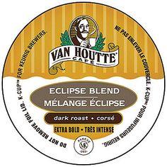 Keurig K-Cup Van Houtte French Vanilla Coffee