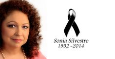 Sonia Silvestre was a Dominican singer and announcer from San Pedro de Macorís. She was married to the broadcaster, producer and host Yaqui Núñez del Risco. After they divorced, Silvestre moved to Mexico, where she remain… en.wikipedia.org Born: Aug 16, 1952 Died: Apr 19, 2014 · Santo Domingo, Dominican Republic